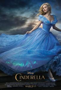"""Cinderella"" poster"
