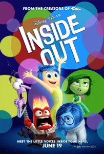 """Inside Out"" poster"