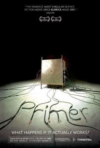 """Primer"" poster"