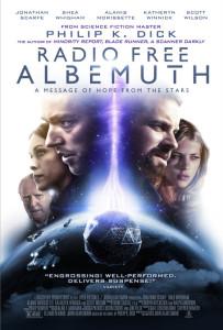 """Radio Free Albemuth"" poster"