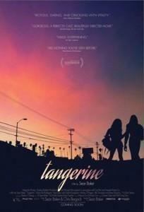 """""""Tangerine"""" poster"""
